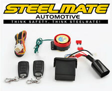 Genuine Steelmate Alarm & Immobiliser Anti Theft Security System KTM  EXC