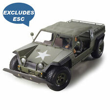 TAMIYA RC 58004 XR311 Combat Support Vehicle 1:12 Assembly Kit - NO ESC