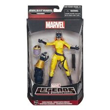 Marvel Avengers Infinite Legends Wave 2 Fierce Fighters Hellcat Hasbro