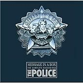 The Police - Message in a Box (The Complete Recordings, 2006)