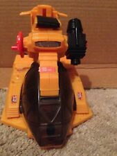 Vintage Kenner Toy 1987 Sky Commanders Outrider Rex King