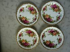 ROYAL Albert Old Country Roses Sottobicchieri x 4