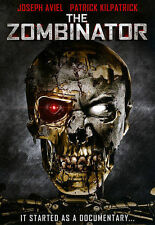 THE ZOMBINATOR new release Horror Comedy dvd COLLEGE KIDS Vs. Zombies KILPATRICK