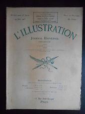 L'illustration n°3772 - 19 juin 1915 - Le rôle des femmes dans l'usine de guerre