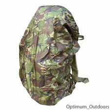 Camoflague Waterproof Rucksack Backpack Bag Rain Cover DPM Army up to 45 Litre