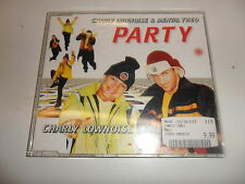 CD  Charly & M Lownoise - Party