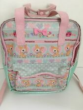 Cute Hummingmint Backpack Sanrio Bambi Sanrio JAPAN