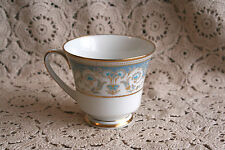 """NORITAKE """"POLONAISE"""", #2045, FOOTED TEA CUP, EXCELLENT/MINT CONDITION"""