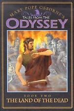Tales From the Odyssey; Book 2-the Land of the Dead, Osbourne, Mary Pope, Good B