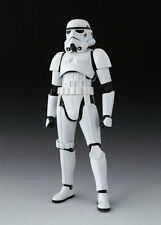 "In STOCK Bandai S.H Figuarts Star Wars ""Stormtrooper"" (Rogue One) Action Figure"