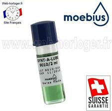 Huile Moebius 9010 Synt-A-Lube Reconditionné en 1 ml - Moebius Oil 9010