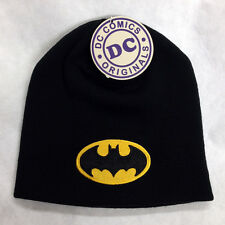 BATMAN OFFICIAL DC COMICS BEANIE HAT