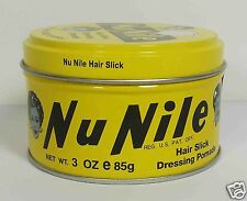 MURRAY'S(MURRAYS) NU NILE HAIR SLICK DRESSING POMADE (3OZ)