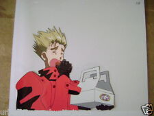 TRIGUN VASH THE STAMPEDE ANIME PRODUCTION CEL 15