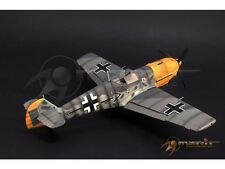 MERIT 60025 Messerschmitt Bf109 Fertigmodell in 1:18 RIESIG!!!