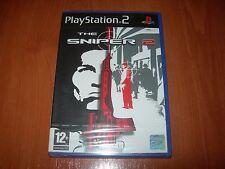 THE SNIPER 2 PS2 (PAL ESPAÑA PRECINTADO)