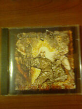 CONQUEST OF STEEL - MAY YOUR BLADE NEVER DULL -  CD