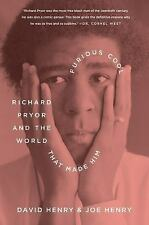 Furious Cool: Richard Pryor and the World That Made Him-ExLibrary