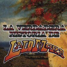 La Verdadera Historia de Lalo Mora CD Brand New Ships Fast Last 1 !!