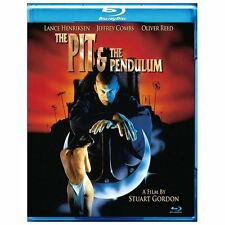 The Pit and the Pendulum (Blu-ray Disc, 2013)
