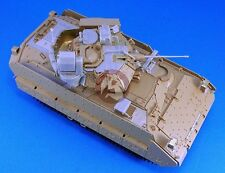 Legend 1/35 M2A3 Bradley IFV Conversion Set (for Tamiya / Academy) (w/PE) LF1170