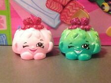 Shopkins Season 5 Lot Of 2 Cute Fruit Jello
