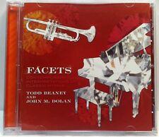 Facets by Todd Beaney/John M. Dolan (CD) (cd3367)