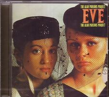 CD (NEU!) ALAN PARSONS PROJECT - Eve (dig.rem.+7 / Lucifer Damned if I do mkmbh