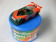 Mazda 787 #55 1991 Le Mans Winner Pull Back Car NIB SUNTORY BOSS