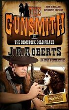 The Comstock Gold Fraud by J. R. Roberts (2014, Paperback)