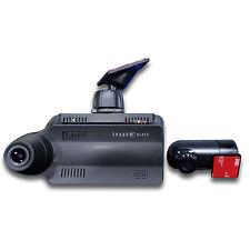 ITRONICS ITB-2000HD Full HD-HD 2CH Blackbox Uninterrupted Cable+GPS /Black 16GB