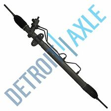 Complete Power Steering Rack and Pinion Assembly for 2002-2005 Sedona