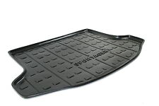 Fits Kia Sportage 2010-2015 Tailored Waterproof Boot Liner Trunk Floor Mat Cover