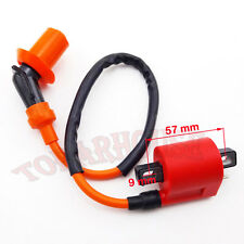 Performance Racing Ignition Coil For Yamaha PW50 PW80 Dirt Pit Motor Bike ATV