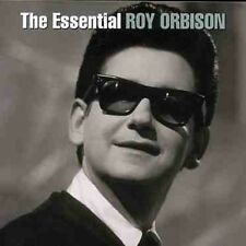 Essential - Roy Orbison (2006, CD NIEUW)2 DISC SET