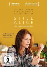 Still Alice - Mein Leben ohne Gestern - Mediabook (2015) DVD mit Booklett