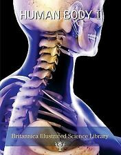 Human Body I (Britannica Illustrated Science Library)-ExLibrary