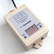 Digital Voltage Meter Test Time Delay 12V/24V Control Relay Timer  Switch Module