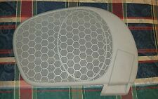 NOS 00-04 Buick Regal W/MONSOON AUDIO, GRAY Speaker Cover Right 10438050