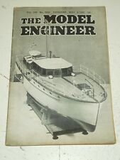 MODEL ENGINEER #2606 VOL 104, MAY 3RD 1951 (A)
