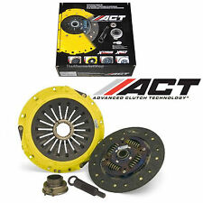ACT Clutch 96-05 Mitsubishi Eclipse Spyder GS & GST Turbo MB1-XTSS 415 ft/lbs