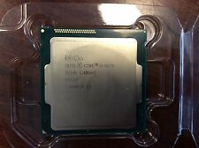 Intel Core i5-4670 3.4GHz CPU only