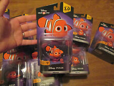Disney Infinity 3.0 NEMO FIGURES PIXAR ( SERIES & FINDING DORY ) NEW SEALED