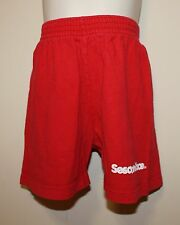 Sesame Street Red Size 2 Shorts