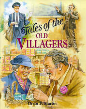 Tales of the Old Villagers,GOOD Book