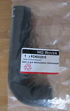 MG Rover F TF MGF MGTF Coolant Water Hose Cars With PRT PCH002810 New Genuine