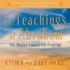 The Teachings of Abraham Set : The Master Course by Jerry Hicks and Esther...