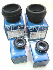 Pair Lemforder OEM Top Mount Kits for VW Mk4 Golf Bora Audi A3 TT Skoda Octavia