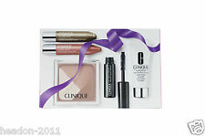 NEW*Clinique Primed Pink and Plush Gift Set