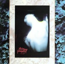 SKINNY PUPPY Mind: The Perpetual Intercourse CD 1988 Nettwerk Records Capital